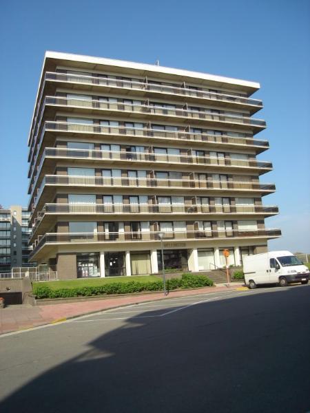 Belgique : vakantiewoning- Appartement voor0€ - (944226)