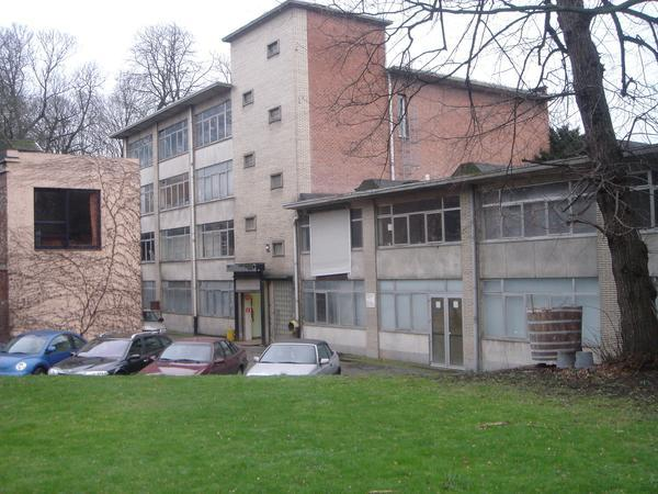 Box fermé for