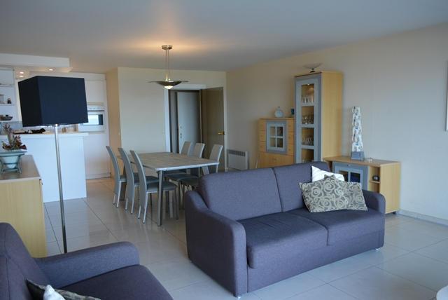 Belgique : locationde vacances -Appartement au prixde 0€ -(978561)