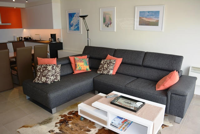 Belgique : locationde vacances -Appartement au prixde 0€ -(978563)