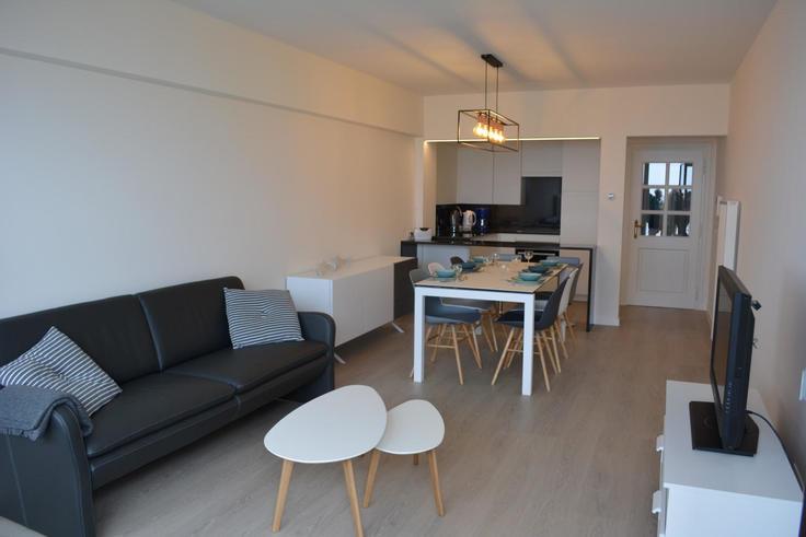 Belgique : vakantiewoning- Appartement voor0€ - (978565)
