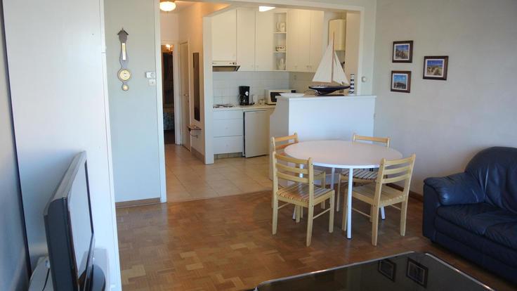 Belgique : locationde vacances -Appartement au prixde 0€ -(978574)