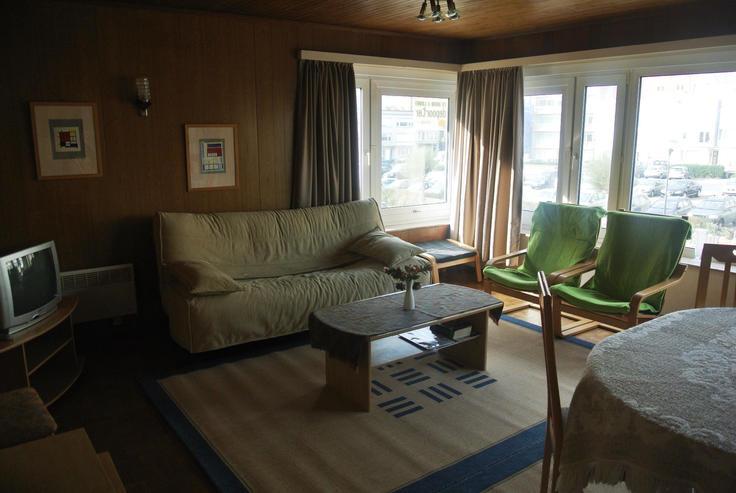Belgique : locationde vacances -Appartement au prixde 0€ -(978610)