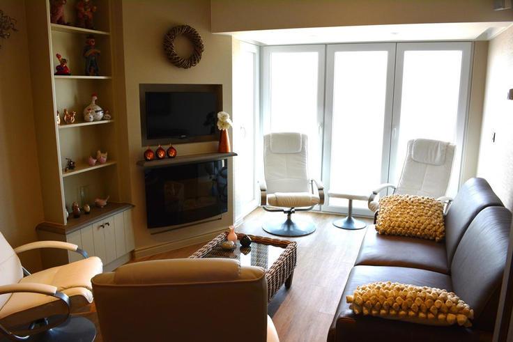 Belgique : locationde vacances -Appartement au prixde 0€ -(978663)
