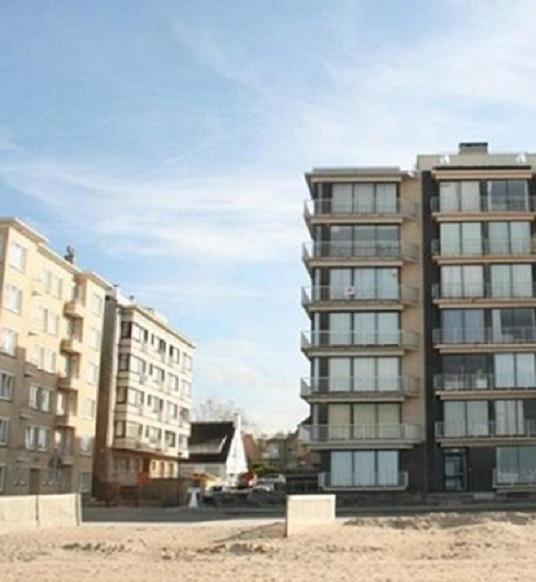 Belgique : locationde vacances -Appartement au prixde 0€ -(991006)