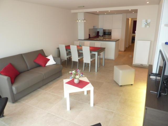 Belgique : vakantiewoning- Appartement voor0€ - (991027)