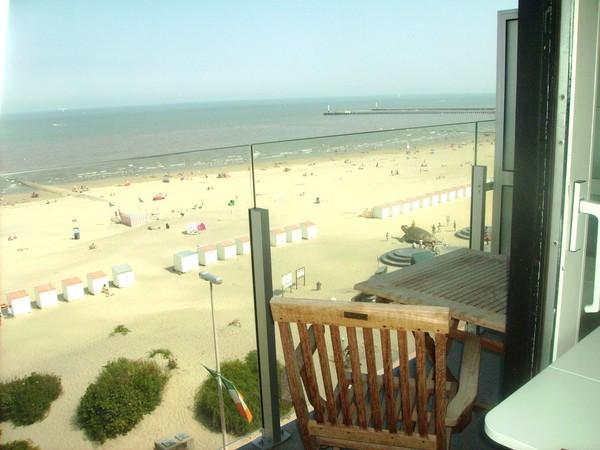Belgique : locationde vacances -Flat/Studio au prixde 0€ -(999677)