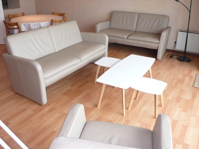 Belgique : locationde vacances -Appartement au prixde 0€ -(1000877)