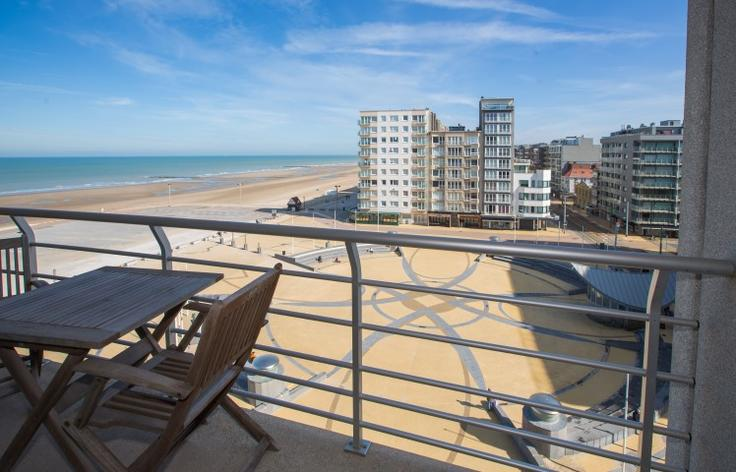Belgique : locationde vacances -Appartement au prixde 0€ -(1000889)
