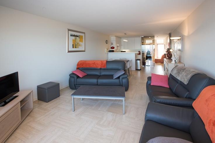 Belgique : locationde vacances -Appartement au prixde 0€ -(1000891)