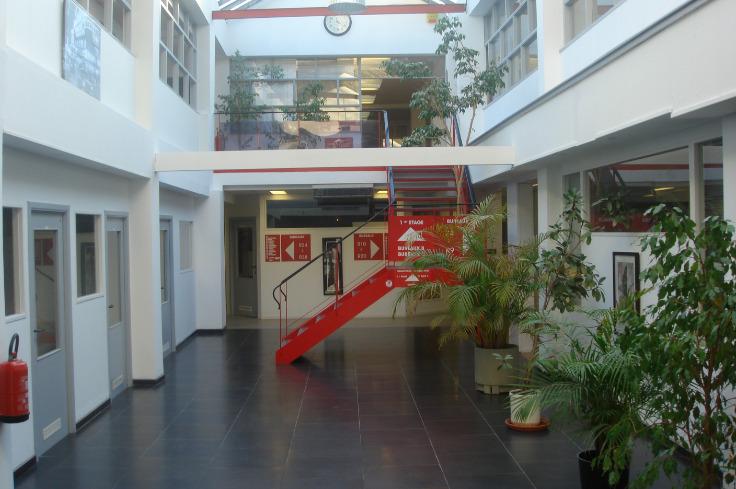 Centre d affaires a avenue louise bruxelles bureau équipé
