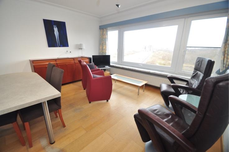 Belgique : locationde vacances -Appartement au prixde 0€ -(1965005)