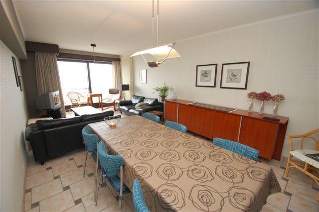 Belgique : locationde vacances -Appartement au prixde 0€ -(1965026)
