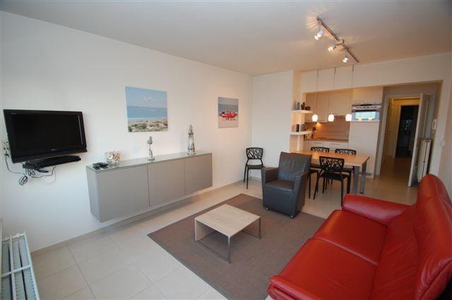 Belgique : locationde vacances -Appartement au prixde 0€ -(1965082)