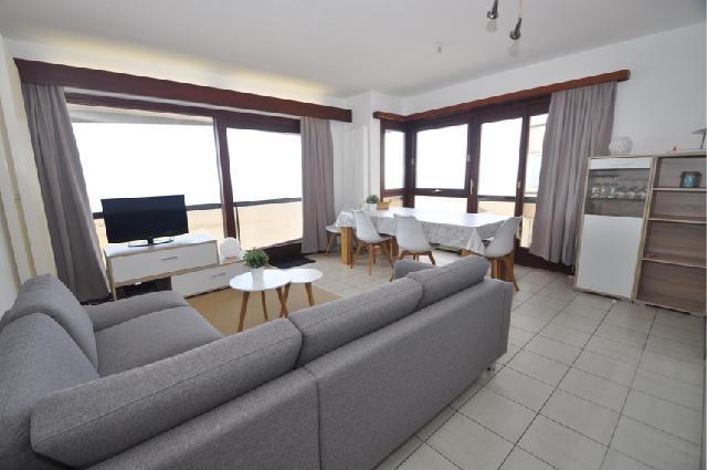 Belgique : vakantiewoning- Appartement voor0€ - (1965099)