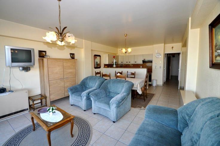 Belgique : locationde vacances -Appartement au prixde 0€ -(1965108)