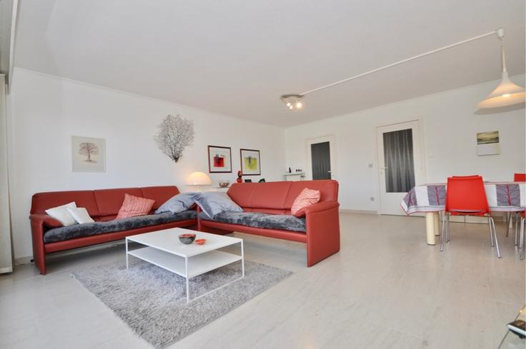 Belgique : locationde vacances -Appartement au prixde 0€ -(1965122)
