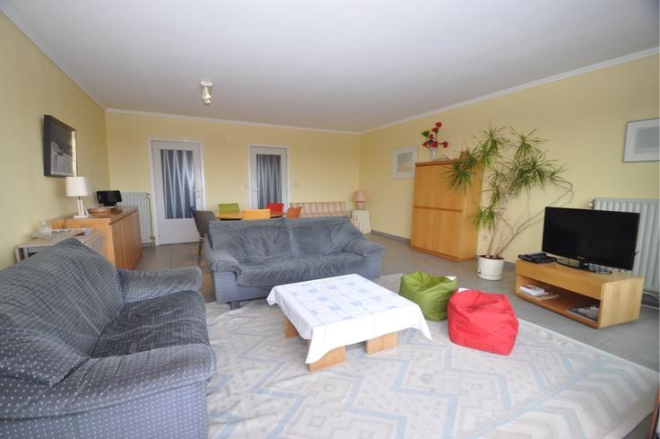 Belgique : locationde vacances -Appartement au prixde 0€ -(1965125)