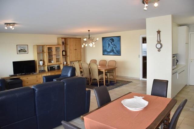 Belgique : locationde vacances -Appartement au prixde 0€ -(1979539)