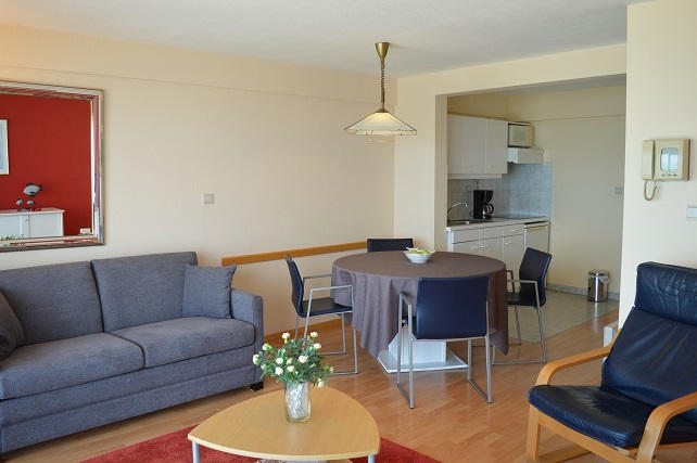 Belgique : locationde vacances -Appartement au prixde 0€ -(1979551)