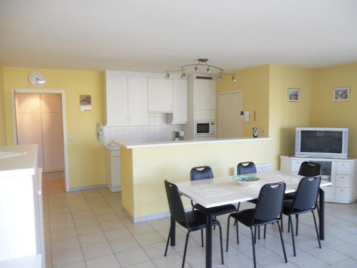 Belgique : locationde vacances -Appartement au prixde 0€ -(1980645)
