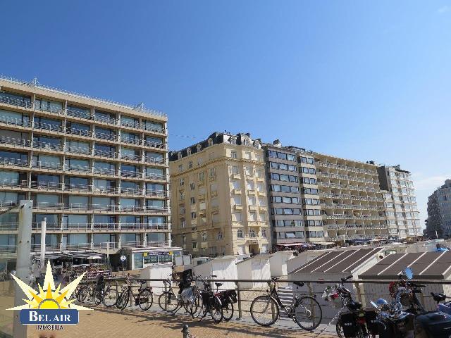 Belgique : locationde vacances -Appartement au prixde 0€ -(2043706)