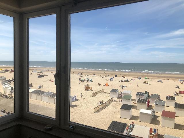 Belgique : locationde vacances -Flat/Studio au prixde 0€ -(2043717)