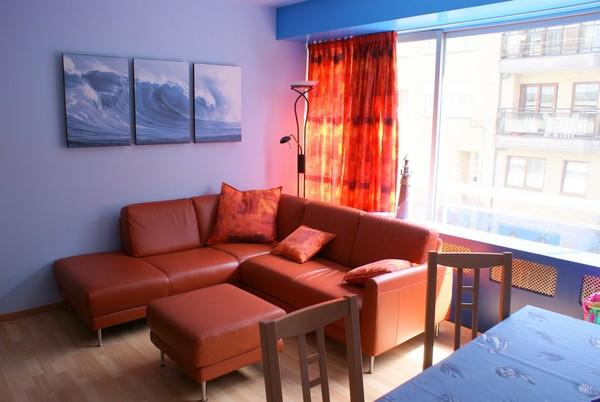 Belgique : vakantiewoning- Appartement voor0€ - (2069259)