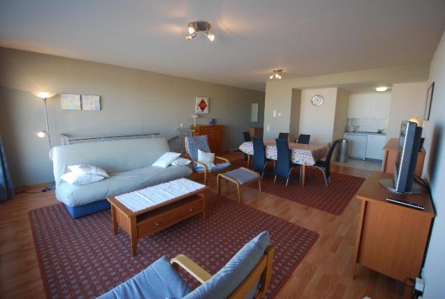 Belgique : locationde vacances -Appartement au prixde 0€ -(2116385)