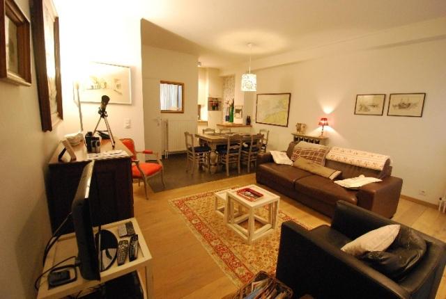 Belgique : locationde vacances -Appartement au prixde 0€ -(2116408)