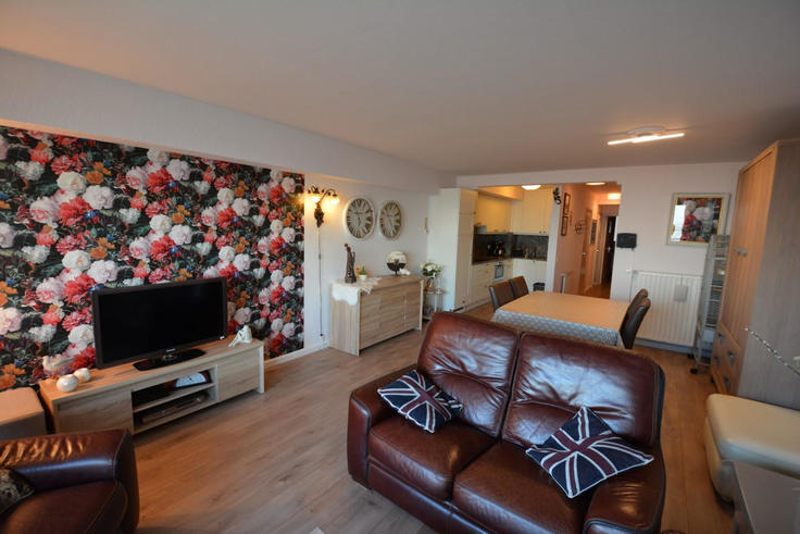 Belgique : vakantiewoning- Appartement voor0€ - (2116444)