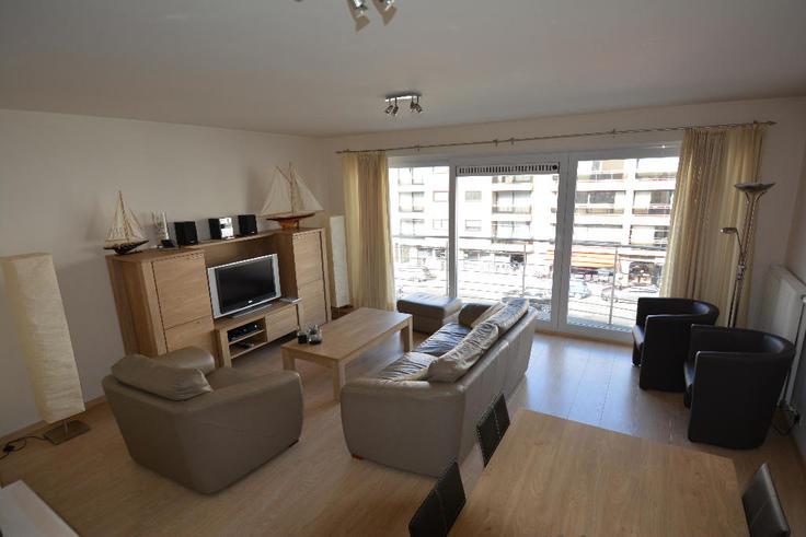 Belgique : locationde vacances -Appartement au prixde 0€ -(2116452)