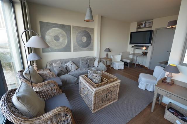 Belgique : locationde vacances -Appartement au prixde 0€ -(2116462)