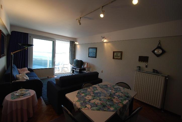 Belgique : locationde vacances -Flat/Studio au prixde 0€ -(2116465)