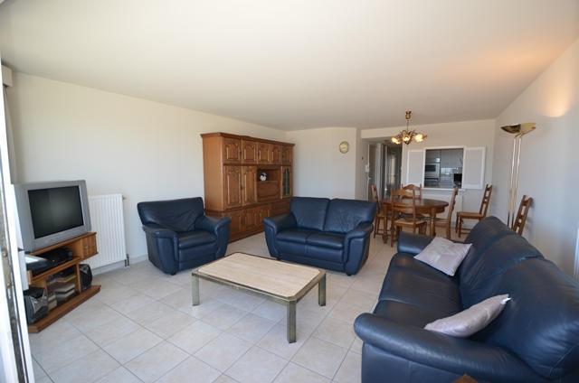 Belgique : vakantiewoning- Appartement voor0€ - (2116487)