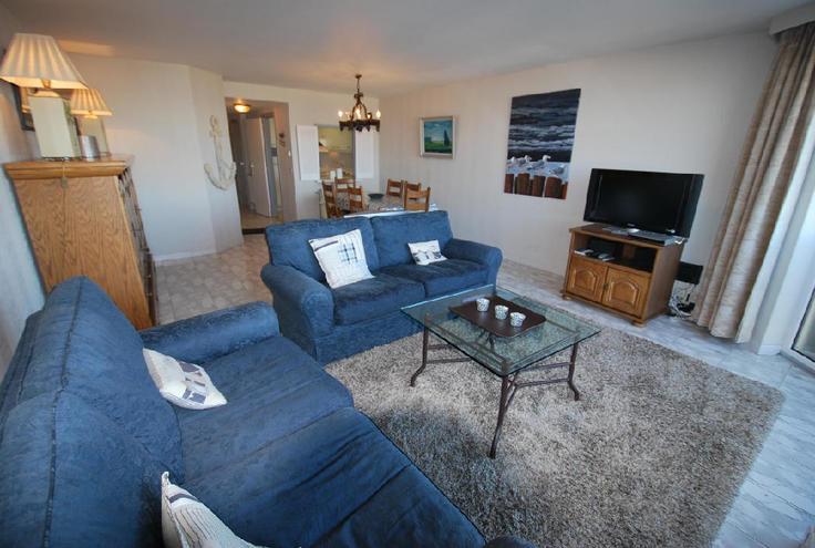 Belgique : vakantiewoning- Appartement voor0€ - (2116498)
