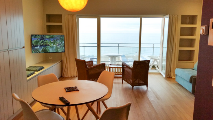 Belgique : locationde vacances -Flat/Studio au prixde 0€ -(2148367)
