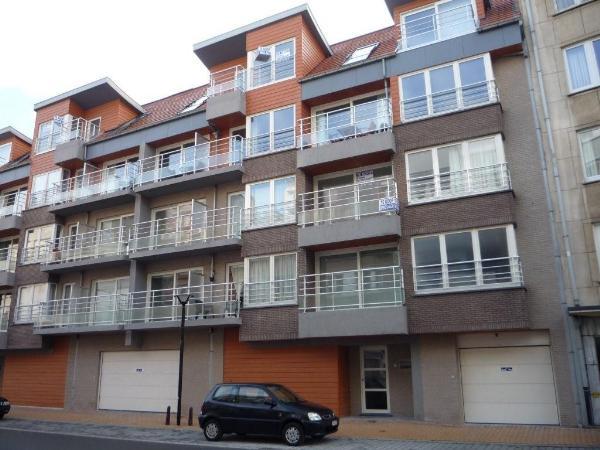 Belgique : locationde vacances -Appartement au prixde 0€ -(2206137)