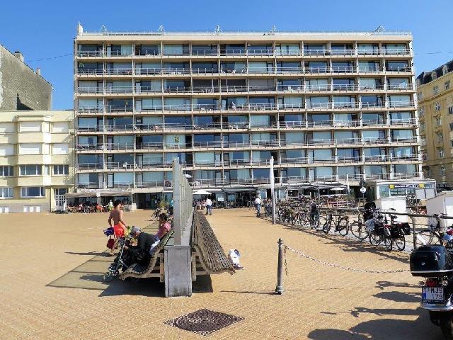 Belgique : vakantiewoning- Appartement voor0€ - (2250849)