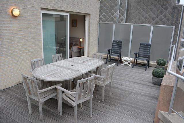 Belgique : locationde vacances -Appartement au prixde 0€ -(2266968)