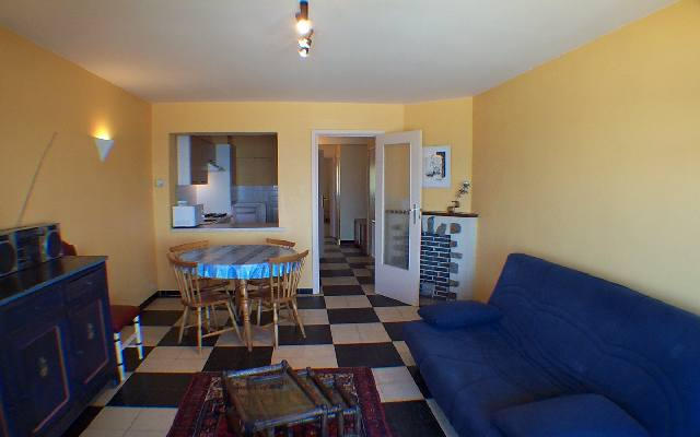 Belgique : locationde vacances -Appartement au prixde 0€ -(2279015)