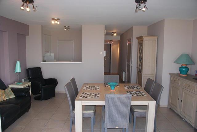 Belgique : locationde vacances -Appartement au prixde 0€ -(2279034)