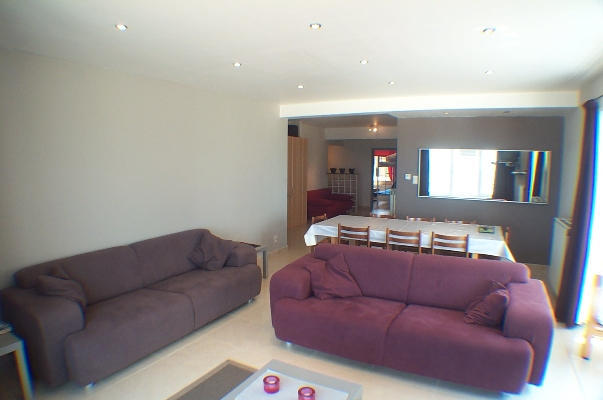 Belgique : locationde vacances -Appartement au prixde 0€ -(2279045)