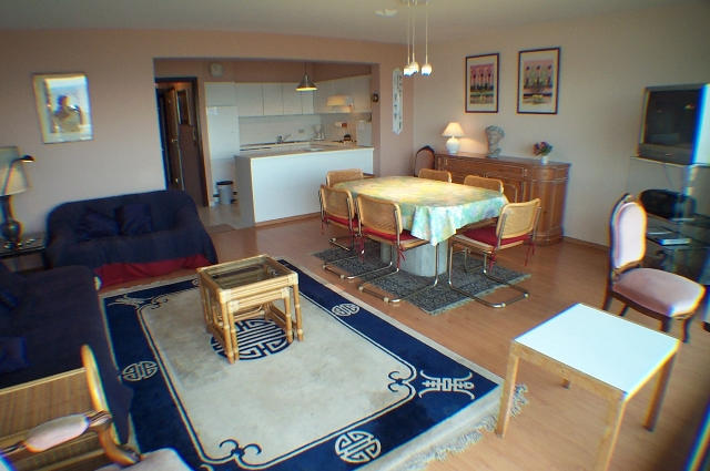 Belgique : locationde vacances -Appartement au prixde 0€ -(2279049)
