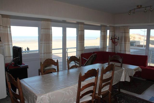 Belgique : locationde vacances -Appartement au prixde 0€ -(2279057)