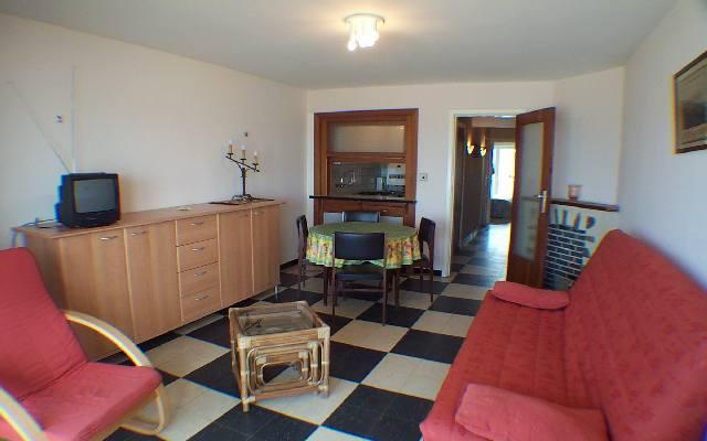 Belgique : vakantiewoning- Appartement voor0€ - (2279072)