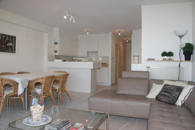 Belgique : locationde vacances -Appartement au prixde 0€ -(2279078)