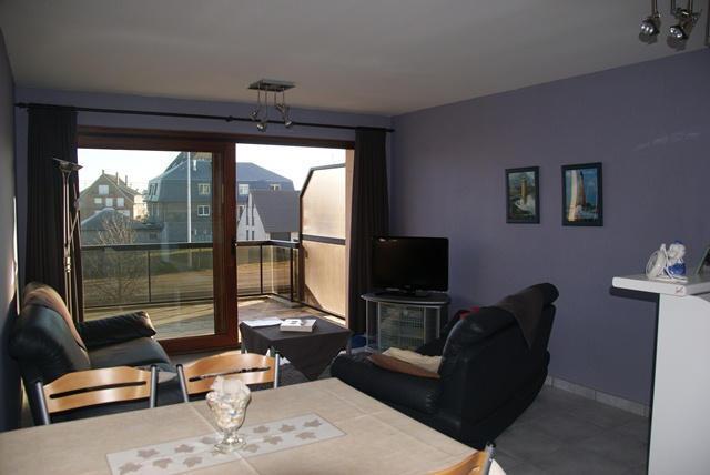 Belgique : vakantiewoning- Appartement voor0€ - (2279079)