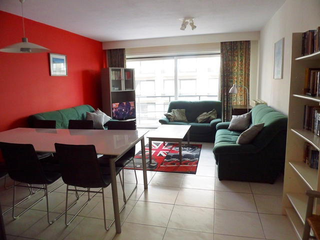 Belgique : locationde vacances -Appartement au prixde 0€ -(2279088)