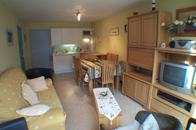 Belgique : locationde vacances -Appartement au prixde 0€ -(2279089)